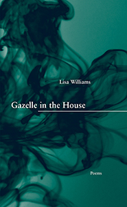 gazelle-in-the-house
