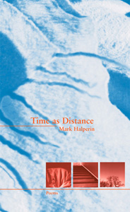 time-as-distance