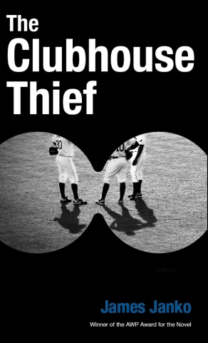 1-The Clubhouse Thief-cover