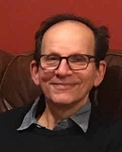 Daniel Becker
